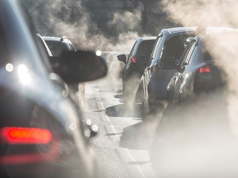 Allerta smog a Reggio Emilia e Modena