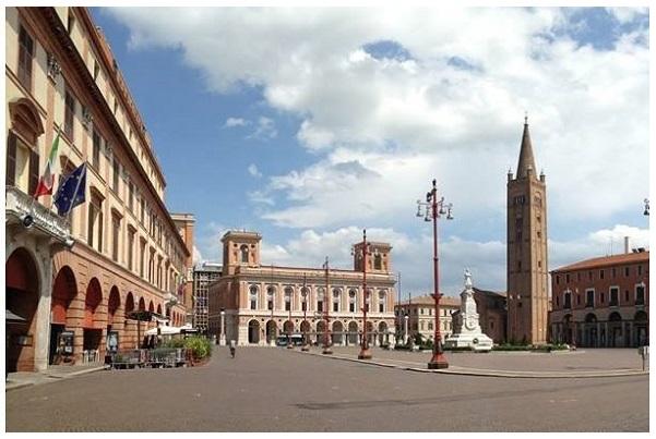 Piazza Della Misura Forli.Cittadini Europei Residenti A Forli Ecco Come Votare Per Elezioni