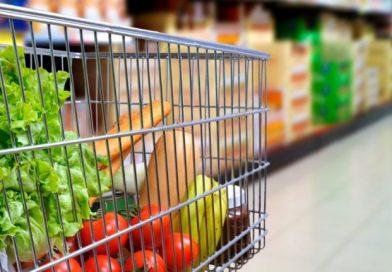 Aumenta l'inflazione, +119,20 euro annui a famiglia