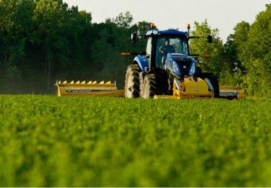 Indagine Nomisma sulla filiera  italiana dell' agroalimentare 4.0