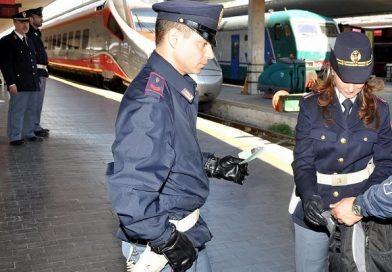 Bilancio attività polizia ferroviaria nelle stazioni di Rimini, Riccione e Cattolica