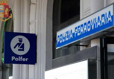 Polizia Ferroviaria  Emilia Romagna: 3 persone arrestate e 10 denunciate