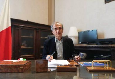 """Aeroporto Ridolfi, Zattini: """"mi attiverò con tutti le parti in causa"""""""