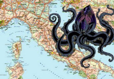 'ndrangheta, operazione dello Sco in Calabria ed Emilia-Romagna