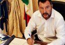 Lega presenta mozione di sfiducia al premier Conte