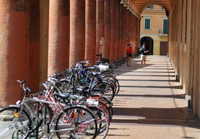 Candidatura Unesco portici di Bologna: consegnato il dossier