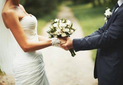 In provincia di  Bologna i matrimoni tornano a crescere